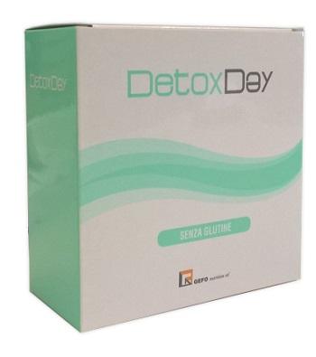 Image of Gufo Nutrition Detox Day Integratore Alimentare Kit 935886895