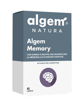 Image of Algem Memory 45cpr 971341843