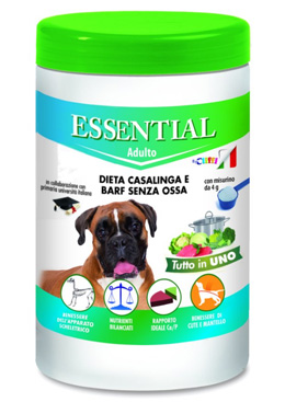 Image of Chemi-VIT Essential Cane Adulto 650g 971751122
