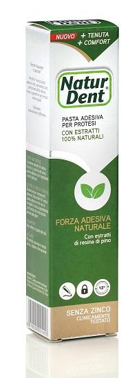 Image of Ideco Naturdent Adesivo Protesi 40g 972062956