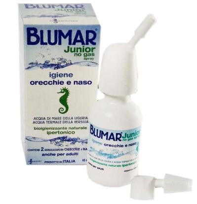 Image of Blumar Junior Spray Nasale 938321205