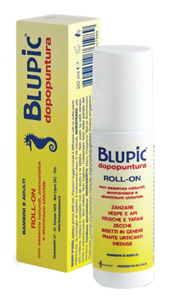 Image of Blupic Dopopunt Roll On Ammon 972165690