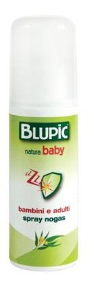 Image of Blupic Spray Nogas Baby 100ml 970450932