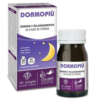 Image of Dormopiu' 60pastiglie 972533259