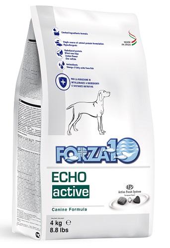 Image of Forza10 Nut Echo Act Cane 4kg