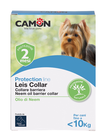 Image of Camon Leis Collare Barri Cane 35cm S