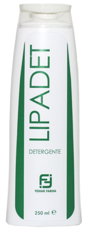 Femar Farma Lipadet Detergente 250ml