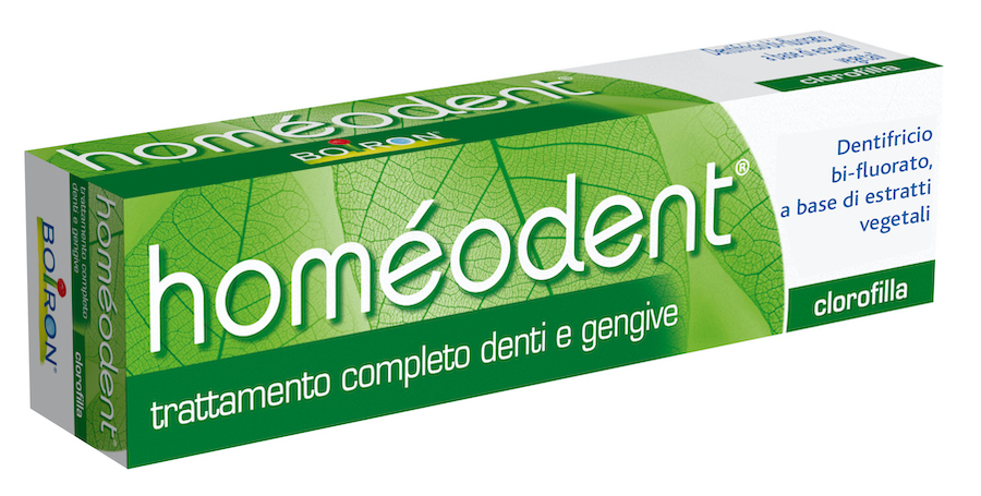 Image of Homéodent® Clorofilla Boiron 75ml