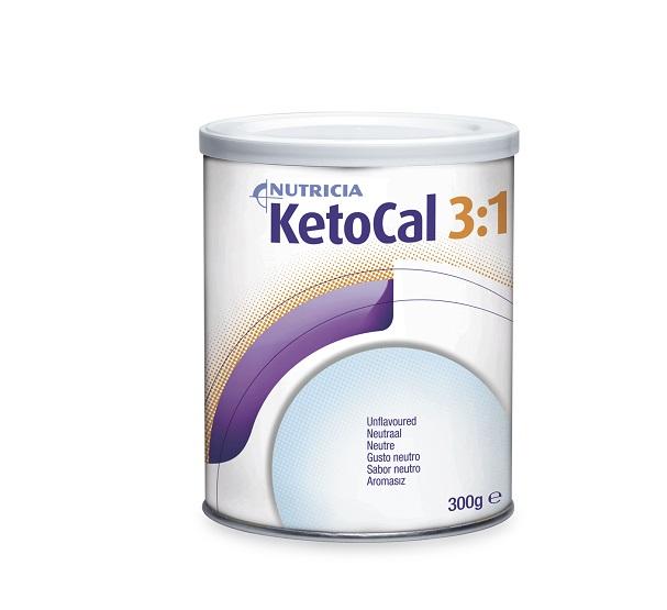 Ketocal 3:1 Nutricia 300g