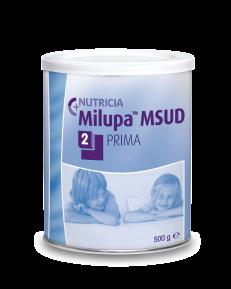 Milupa™ Msud 2 Prima Polvere Nutricia 500g