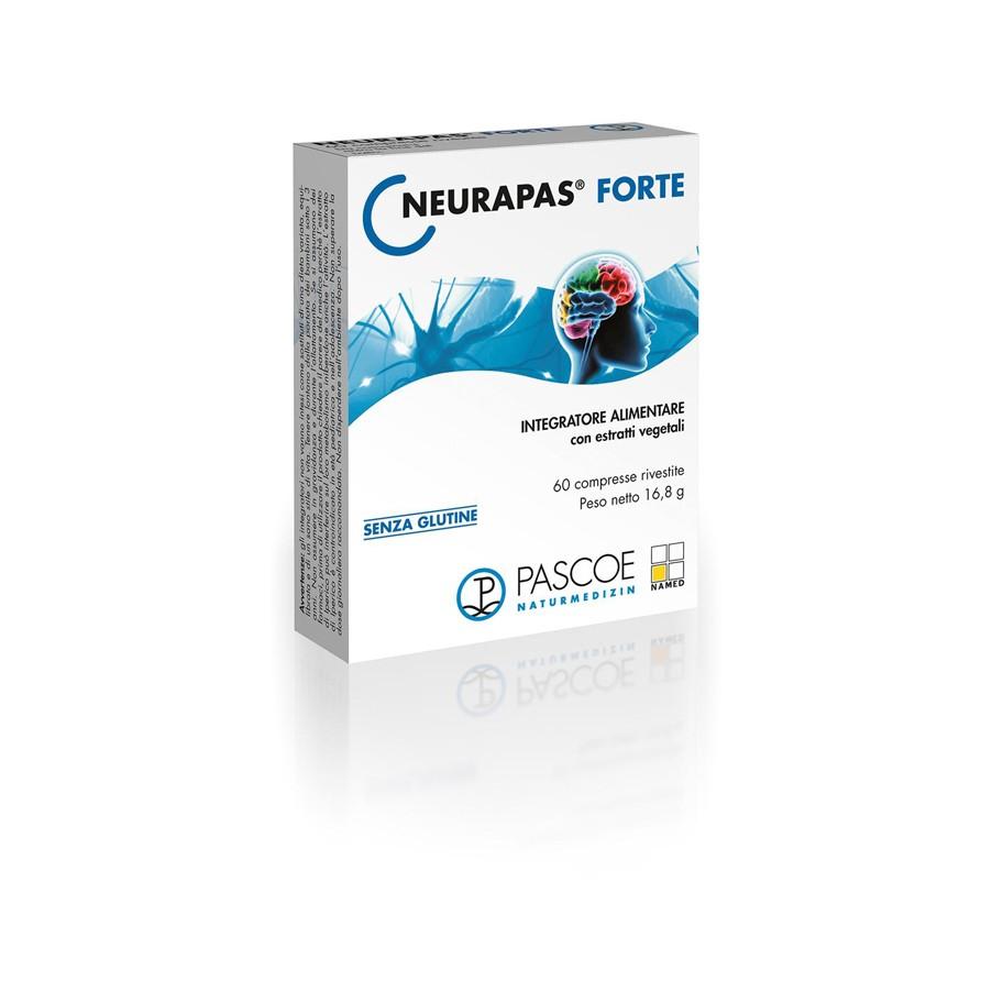 Neurapas Forte Named 60 Compresse