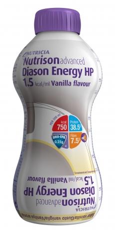 Nutrison Advanced Diason Energy Hp Nutricia 500ml