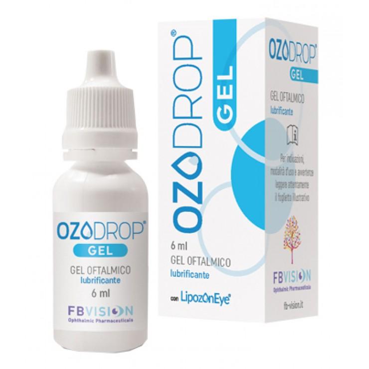 Ozodrop Gel Oftalmico FB Vision 6ml