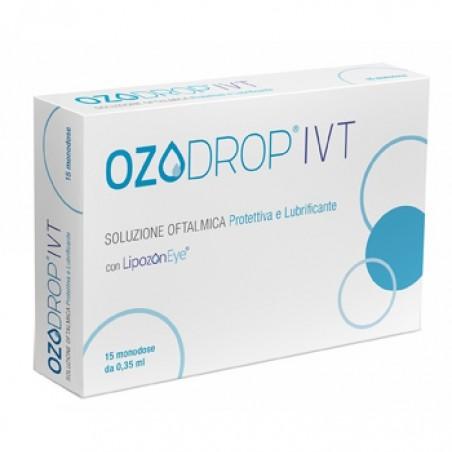 Ozodrop Ivt Fb Vision 15 Monodose