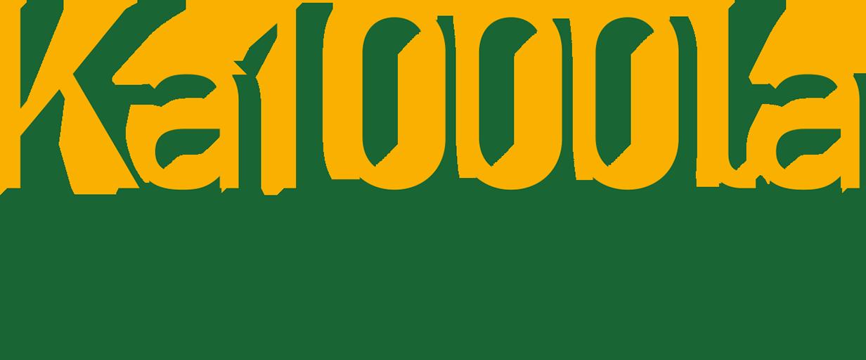 Logo Ka1000la