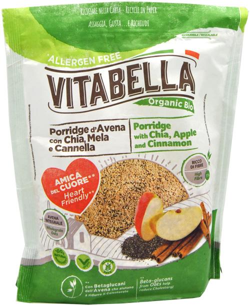 Porridge Vitabella 240g