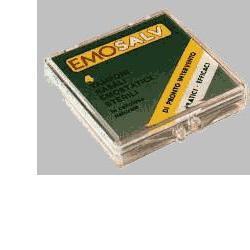 Emosalv Plus Tampone Nas Kit