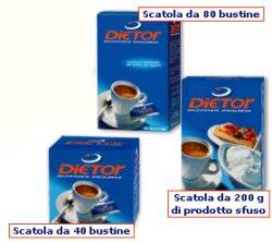 Image of Dietor Dolcif 200g 900733926