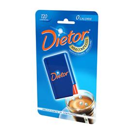 Image of Dietor Mini Dolcif Disp 300cpr 900922143