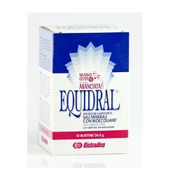 Image of Equidral Integrat 10bust 902175090