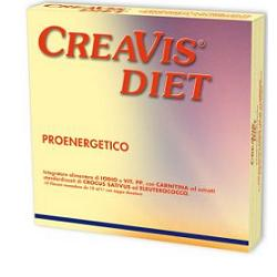 Image of Creavis Diet 10fl 10ml 902886276