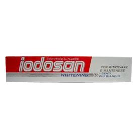 Image of *IODOSAN DENT WHIT 75 ML 903435891