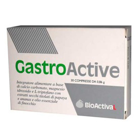 Image of Gastroactive 30cpr 903467292