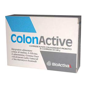 Image of Colonactive 30cpr 903467342