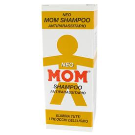 Neo Mom Sh Antiparass 100ml