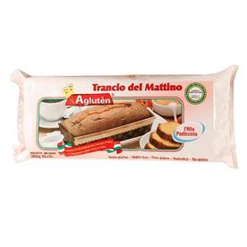 Image of Agluten Trancio Del Mattino Senza Glutine 300g 904068590