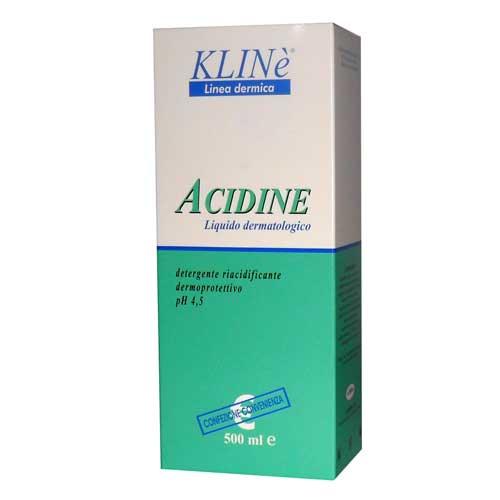 Image of Acidine Liq Dermat 500ml 904347438