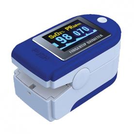 Pulsossimetro Dito Display Orientabile Portatile SAT200