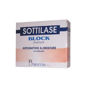 Image of Sottilase Block 20tav 905379133