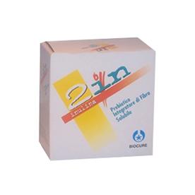 Image of Biocure 2in Fibra Soluzione 20 Bustine 907002998