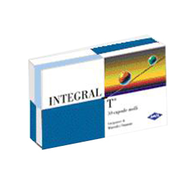 Image of Integral T Min/vit 30cps Molli 907152805