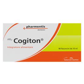 Image of Ard Cogiton flaconcini 10fl 10ml 907340451