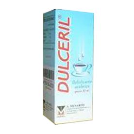Image of Dulceril Gocce 30ml 908356203