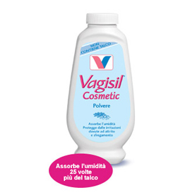 Vagisil Cosmetic Polvere