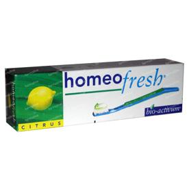 Cemon Homeofresh® Dentifricio Al Limone Bio Activum 75ml