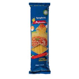 Image of Agluten Spaghetti Pasta Senza Glutine 500g 911049625