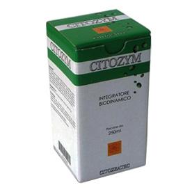 Image of Citozym sciroppo 250 ml 912473523