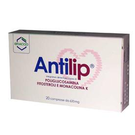 Image of Antilip 20cpr 920312978