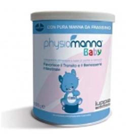 Physiomanna Baby 100g