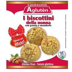 Image of Agluten I Biscottini Della Nonna Senza Glutine 100g 923290326
