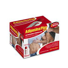 Dietalinea Adipesina Plus Urto 7 Flaconcini da 30ml