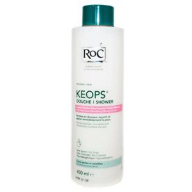 Roc Keops Doccia Cr Nutriente 400ML