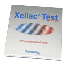 Xeliac Test Pro Iga Igg