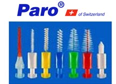 Paro 71060 Micro Brush Stick