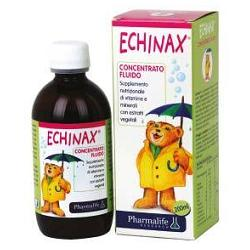 Echinax Bimbi Concentrato Fluido 200ml