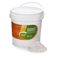 Image of Alimento Minerale Integratore Alimentare per Cavalli 2,5kg 900414259